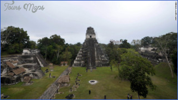 best vacation spots in central america 4 Best Vacation Spots In Central America