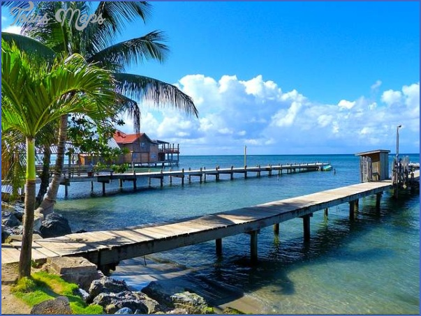 best vacation spots in central america 9 Best Vacation Spots In Central America