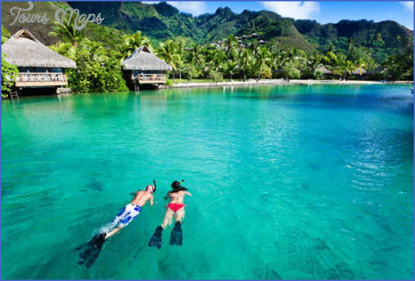 best vacations in america 5 Best Vacations In America