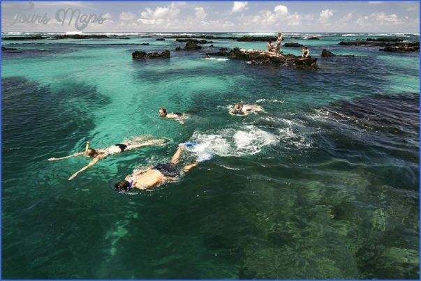 best vacations in america 6 Best Vacations In America