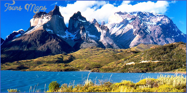 best vacations south america 10 Best Vacations South America