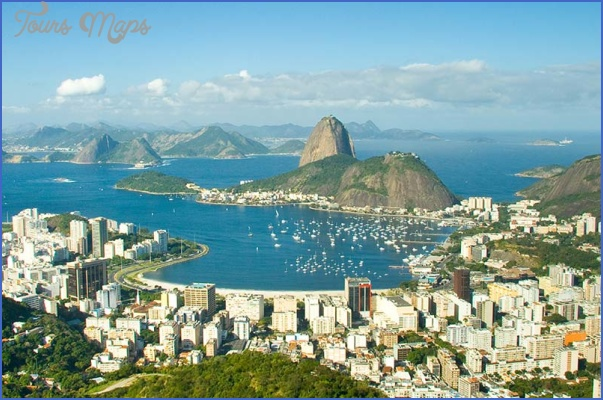 best vacations south america 14 Best Vacations South America