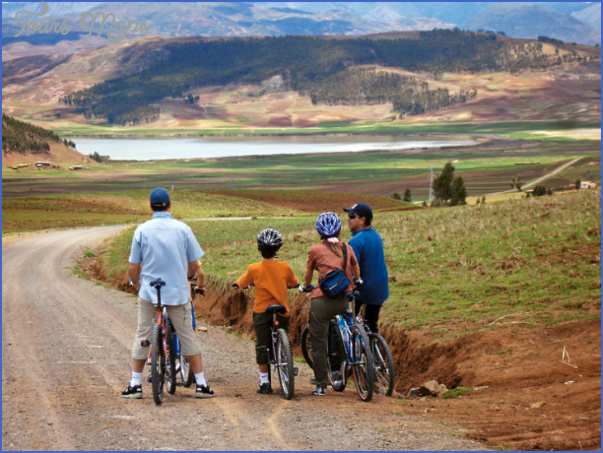 best vacations south america 18 Best Vacations South America