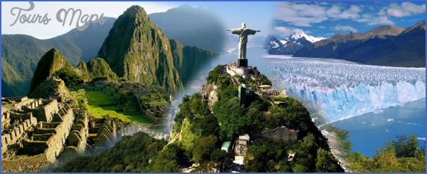 best vacations south america 31 Best Vacations South America