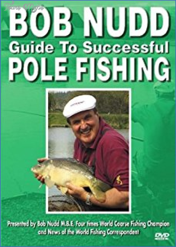 canal fishing guide 0 Canal Fishing Guide