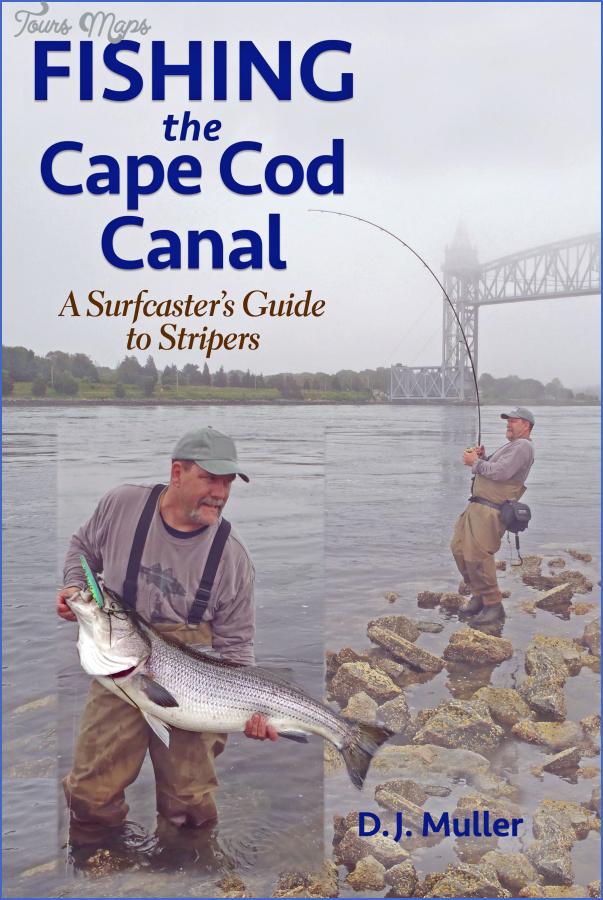 canal fishing guide 1 Canal Fishing Guide