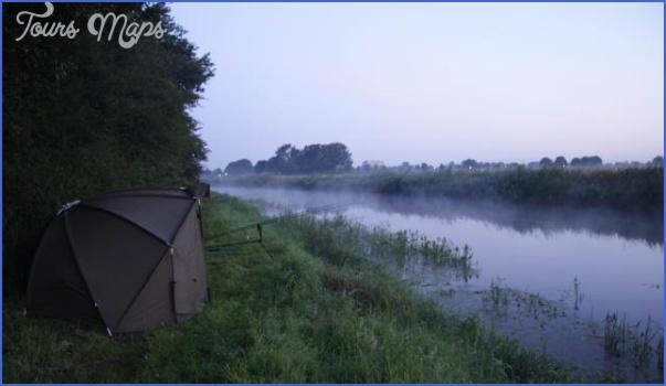 canal fishing guide 17 Canal Fishing Guide