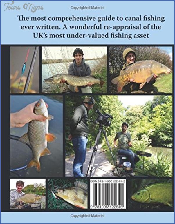 canal fishing guide 3 Canal Fishing Guide