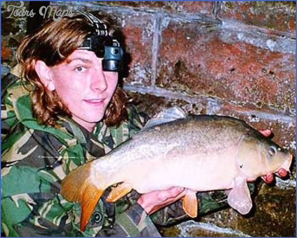 canal fishing uk 11 Canal Fishing Uk