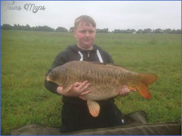 canal fishing uk 12 Canal Fishing Uk