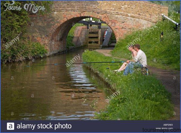 canal fishing uk 17 Canal Fishing Uk