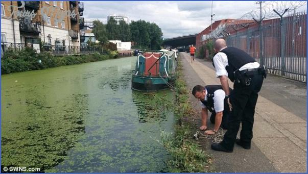 canal fishing uk 18 Canal Fishing Uk