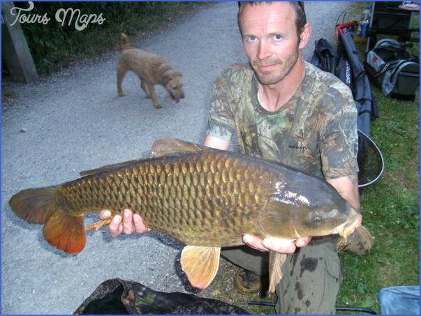 canal fishing uk 8 Canal Fishing Uk