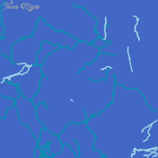 canal maps uk 15 Canal Maps Uk