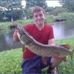 canal pike fishing 3 150x150 Canal Pike Fishing
