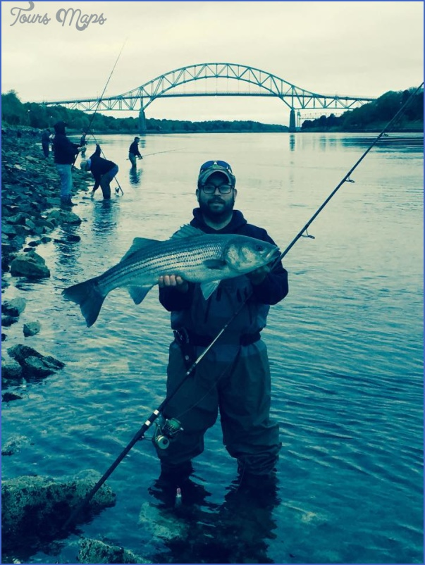 Cape cod canal striper fishing for Canal bait and tackle fishing report