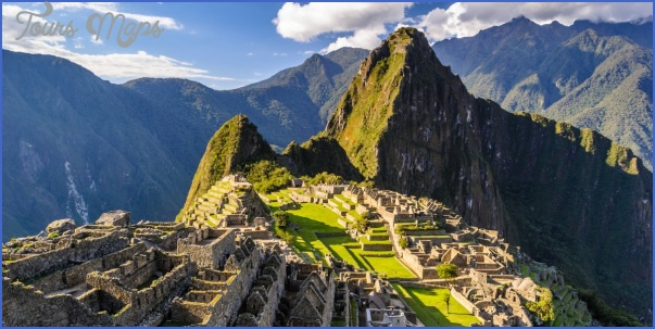 cheap vacations in south america 15 Cheap Vacations In South America