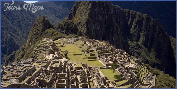cheap vacations in south america 4 Cheap Vacations In South America