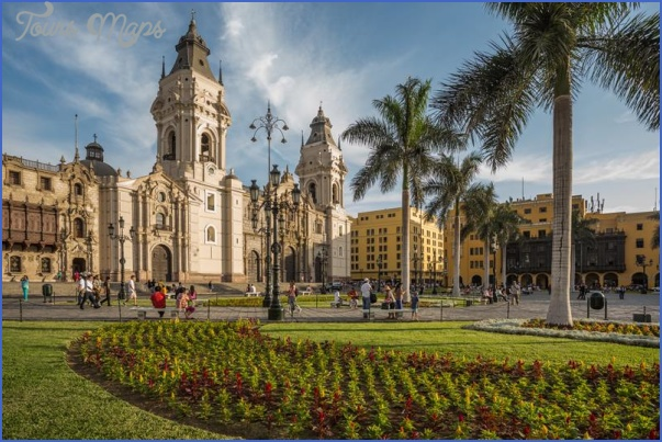 cheap vacations in south america 8 Cheap Vacations In South America