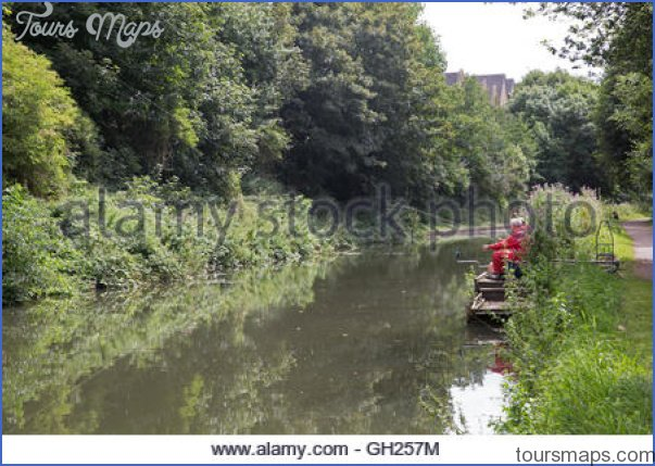 chesterfield canal fishing 0 Chesterfield Canal Fishing