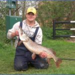 chesterfield canal fishing 1 150x150 Chesterfield Canal Fishing