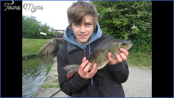chesterfield canal fishing 15 Chesterfield Canal Fishing