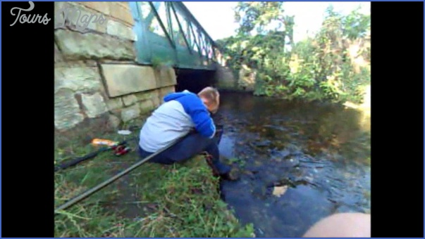 chesterfield canal fishing 2 Chesterfield Canal Fishing