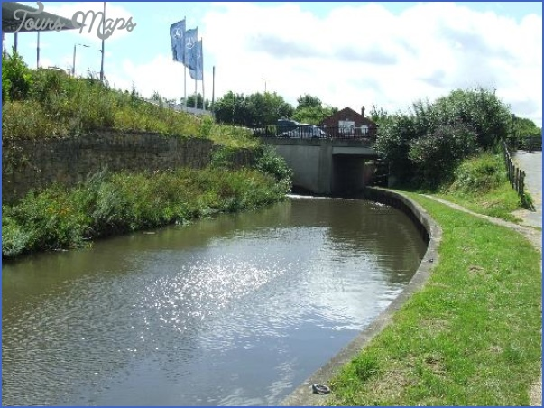 chesterfield canal fishing 7 Chesterfield Canal Fishing