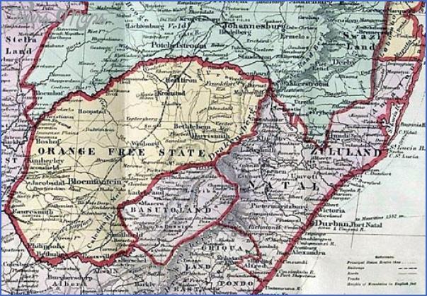 durban free maps 0 Durban Free Maps