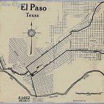 el paso texas map 3 150x150 El Paso Texas Map