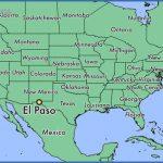 el paso texas map 6 150x150 El Paso Texas Map