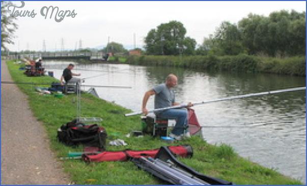 fishing gloucester canal 9 Fishing Gloucester Canal