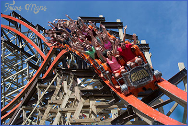 great america vacation packages 15 Great America Vacation Packages