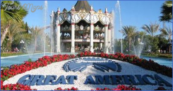 great america vacation packages 7 Great America Vacation Packages
