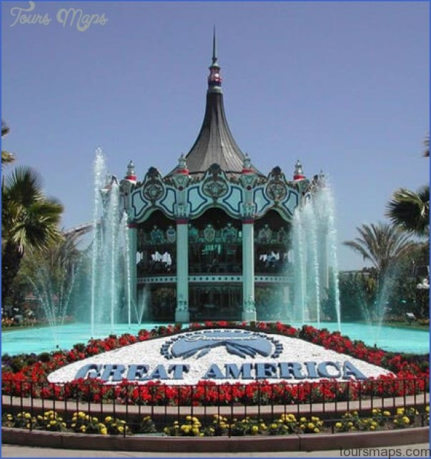 great america vacation packages 9 Great America Vacation Packages