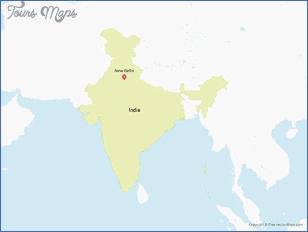 india free maps  11 India Free Maps