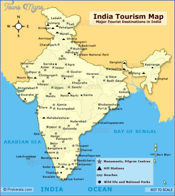 india free maps  8 India Free Maps