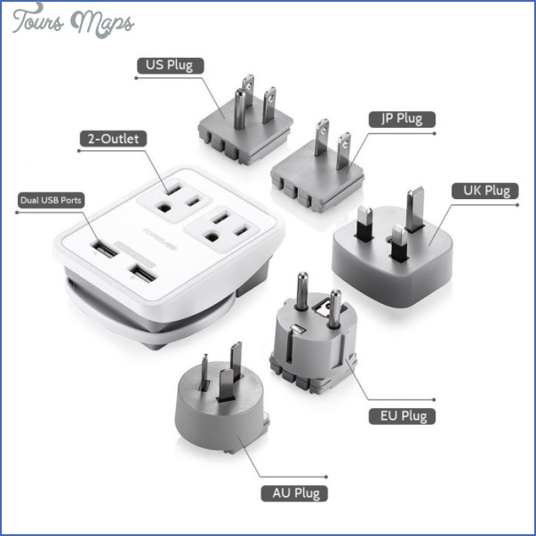 international travel adapter vs single country adapters 6 International Travel Adapter vs Single Country Adapters