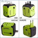 international travel adapter vs single country adapters 9 150x150 International Travel Adapter vs Single Country Adapters