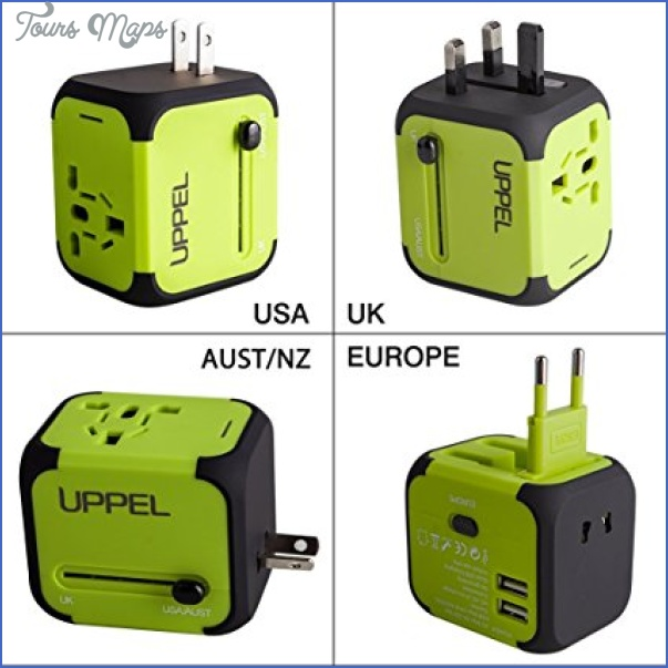 international travel adapter vs single country adapters 9 International Travel Adapter vs Single Country Adapters