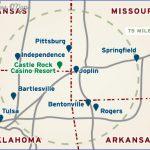 kansas casino map 23 150x150 Kansas Casino Map