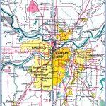 kansas city map us 3 150x150 Kansas City Map Us