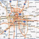 kansas city road map 11 150x150 Kansas City Road Map