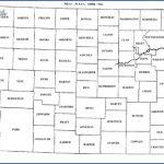 kansas county maps 10 150x150 Kansas County Maps