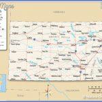 kansas maps 2 150x150 Kansas Maps
