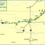 kansas oklahoma map 1 150x150 Kansas Oklahoma Map