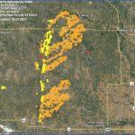 kansas oklahoma map 14 150x150 Kansas Oklahoma Map