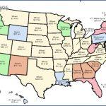 kansas oklahoma map 8 150x150 Kansas Oklahoma Map