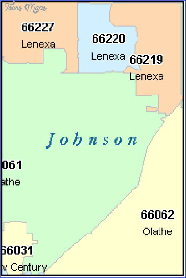 map of johnson county kansas 11 Map Of Johnson County Kansas