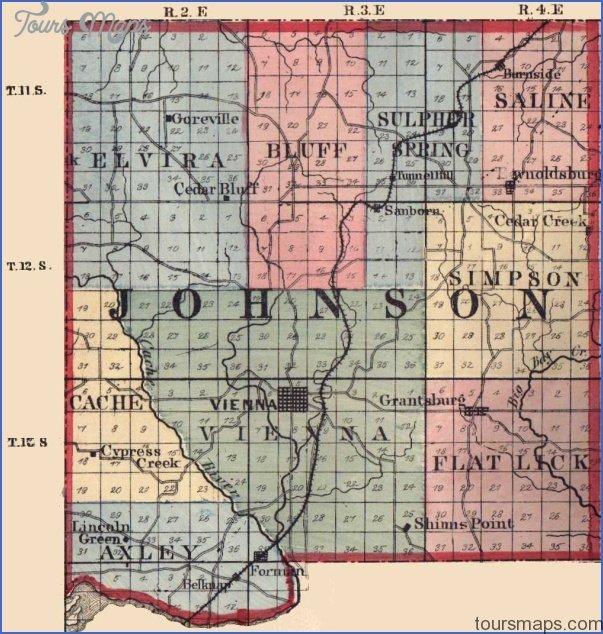 Johnson County Plat Map johnson county texas plat maps Archives   ToursMaps.®
